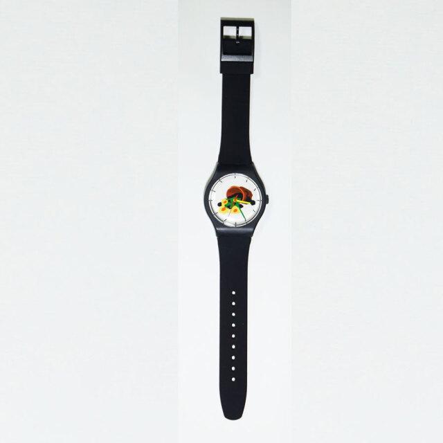 savnac,サブナック,watch,時計,腕時計,COTTON PAN