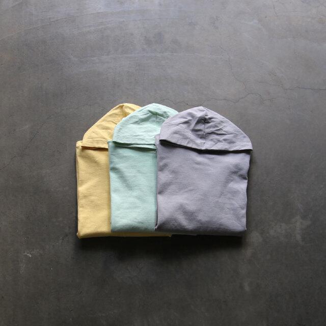 soglia,ソリア,gt2 max-wait hood long t-shirt