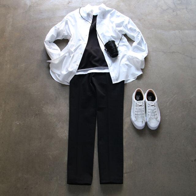beta post,re made in tokyo japan,alvana,barnstormer,slack,30代 ファッション,40代 ファッション,50代  ファッション