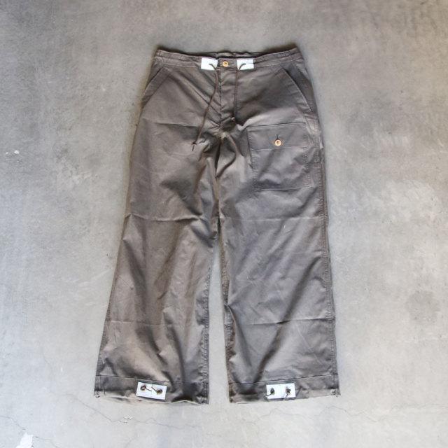 TUKI,ツキ,over pants,オーバーパンツ,0131