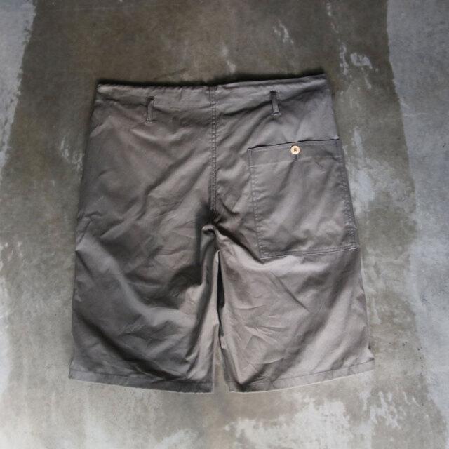 TUKI,ツキ,big shorts,ビッグショーツ
