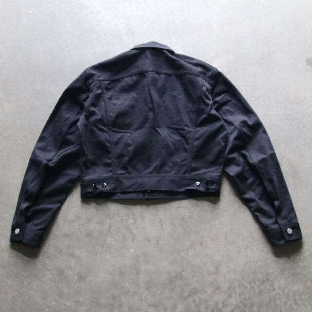 tuki,ツキ,cowboy jacket,0150