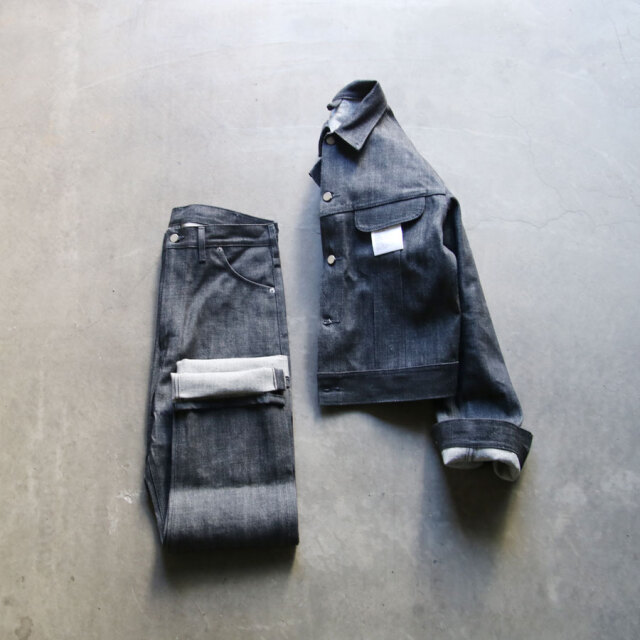 tuki,cowboy jacket,0140,ツキ,カウボーイジャケット,cowboy pants,0141,カウボーイパンツ