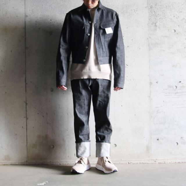 tuki,cowboy jacket,0140,ツキ,カウボーイジャケット