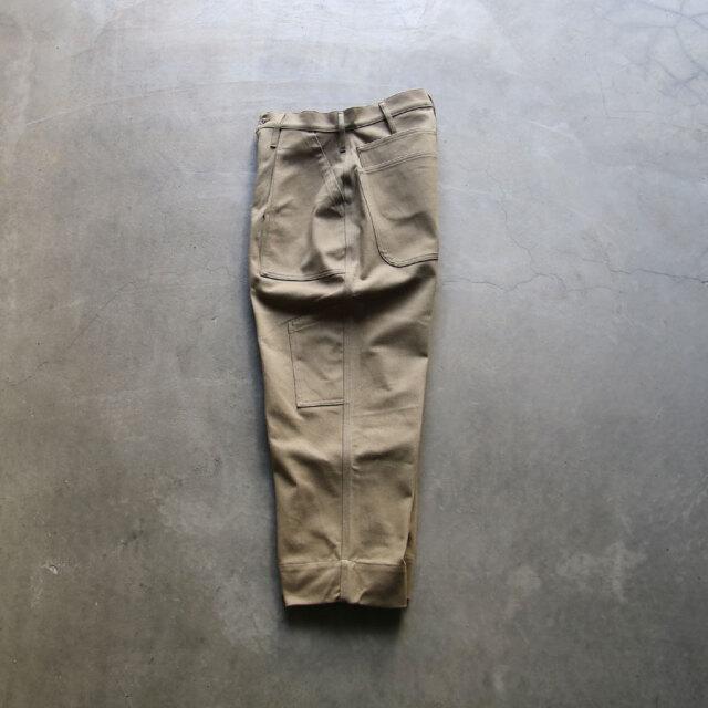 tuki,ツキ,combat pants,0146,katuragi doril