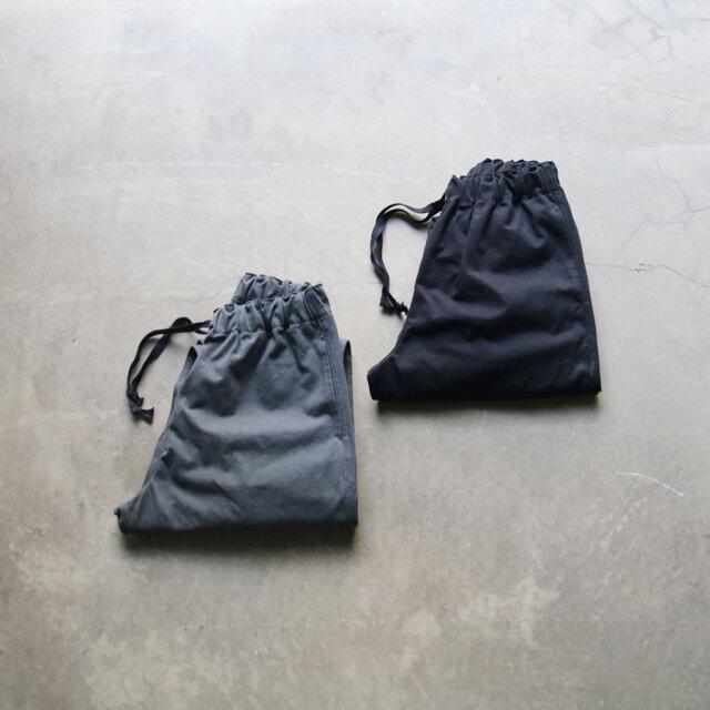 TUKI,ツキ,gum pants,ガムパンツ,0107