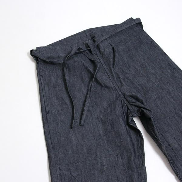 tuki,karate pants