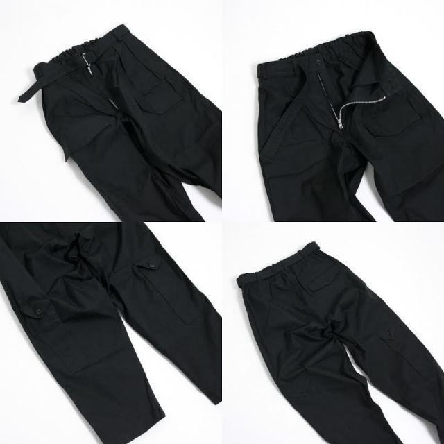 tuki,pilot pants