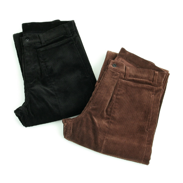 tuki,pached work pants