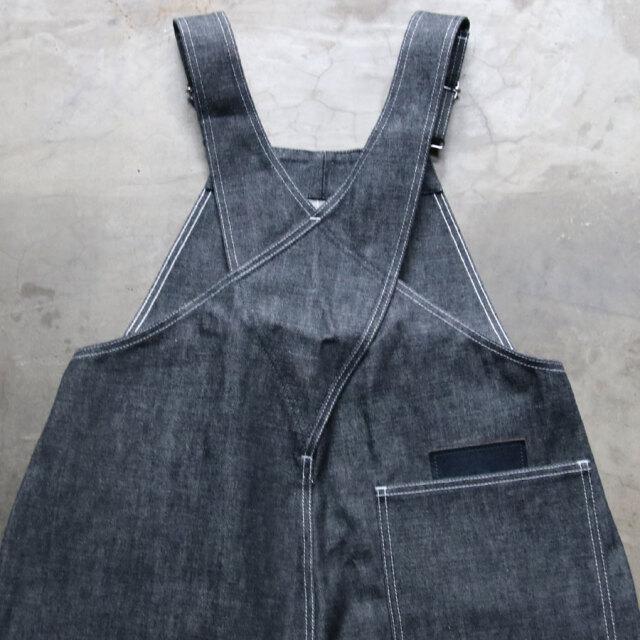 tuki,ツキ,type2,タイプツー,インディゴ,ブラック,indigo,black