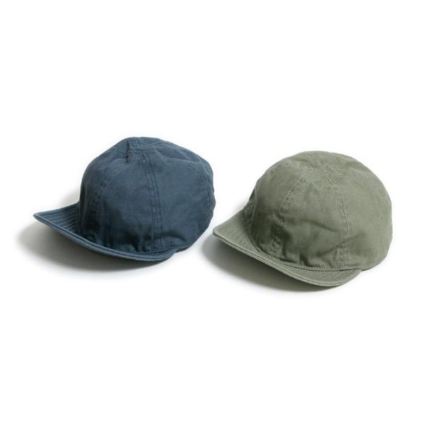 Nigel Cabourn,lybro,mechanic's cap