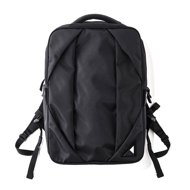 NUNC,ヌンク,バッグ,Rectangle Backpack