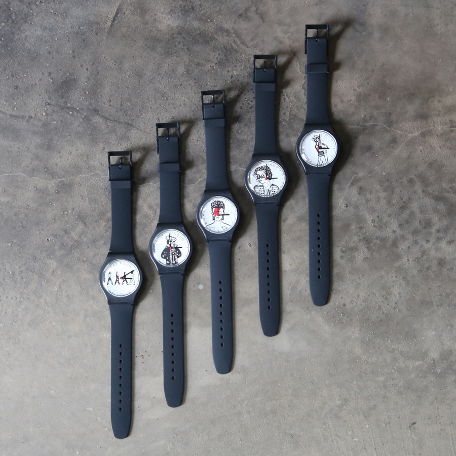 savnac,サブナック,watch,時計,腕時計,CHRISTOPHER BROWN