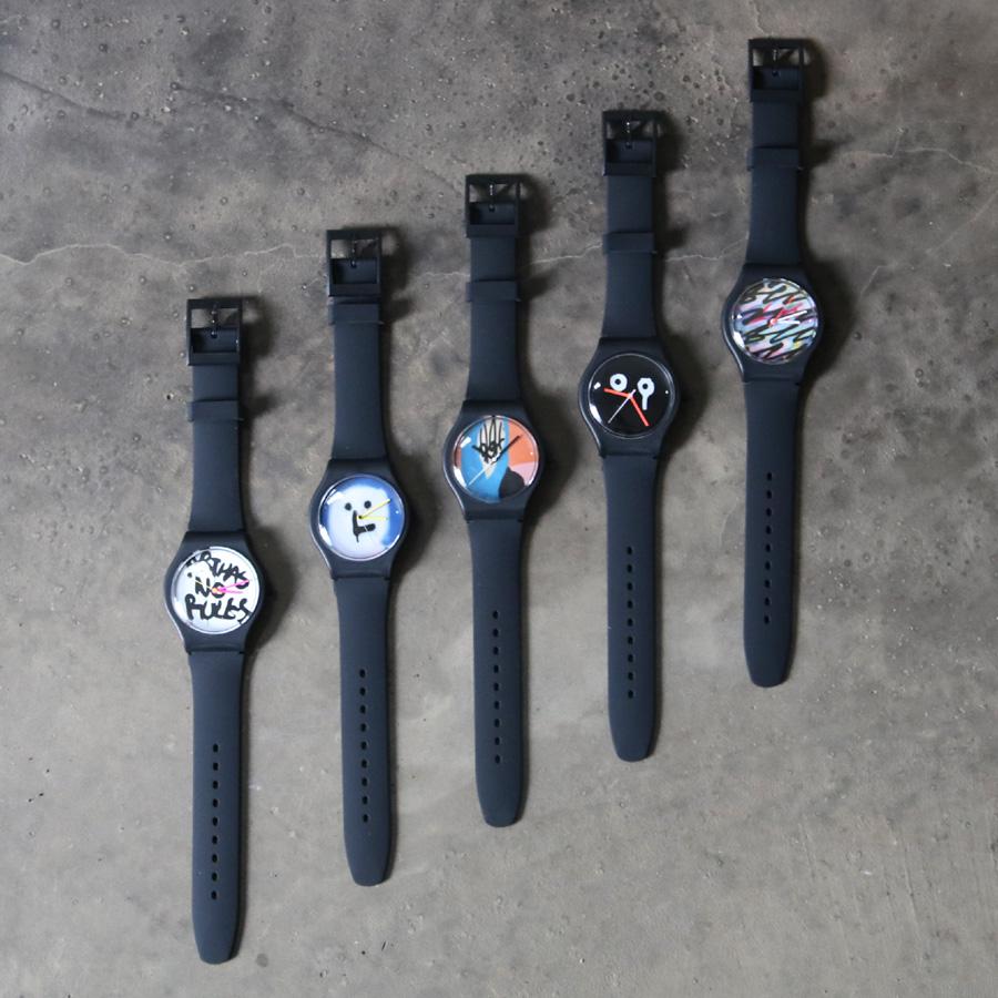 savnac,サブナック,watch,時計,腕時計,RYUJI KAMIYAMA,FAMOUZ