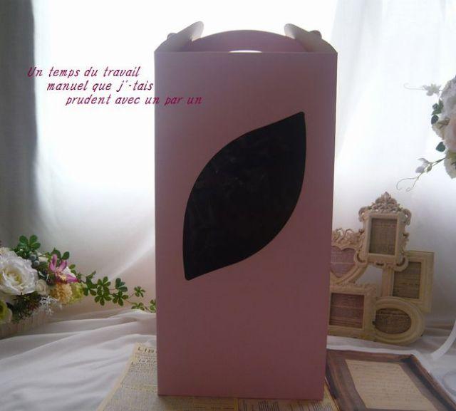 フラワーギフトBOX【box1】【ROMANTIC】【ロマンティック】