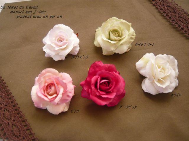 もれなくプレゼント 薔薇ブローチ コサージュ 在庫ございます。【ca01】【ROMANTIC】【ロマンティック】