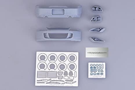 ホビーデザイン 1/24 ホンダ S2000 AP2 ディティールアップパーツ タミヤ対応 HD03-0359