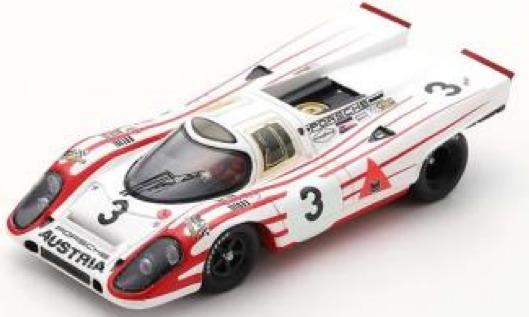 [予約] スパーク 1/43 ポルシェ 917K デイトナ 24h 1970 No.3 S1097