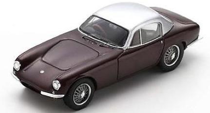 [予約] スパーク 1/43 ロータス エリート タイプ14 1958 ブラウン S5064