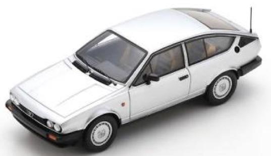 [予約] スパーク 1/43 アルファ ロメオ GTV 2.0 1980 シルバー S9046