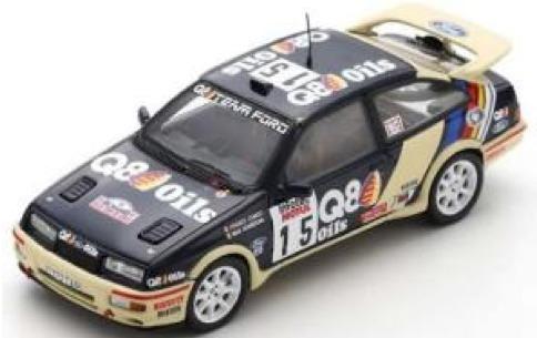 [予約] スパーク 1/43 フォード シエラ RS コスワース ツール ド コルス フランスラリー 1987 No.2 S8701