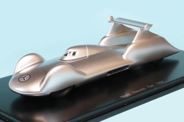 ビザール 1/43 Mkckl レコードカー ストリームライン ドリーム2 B1067