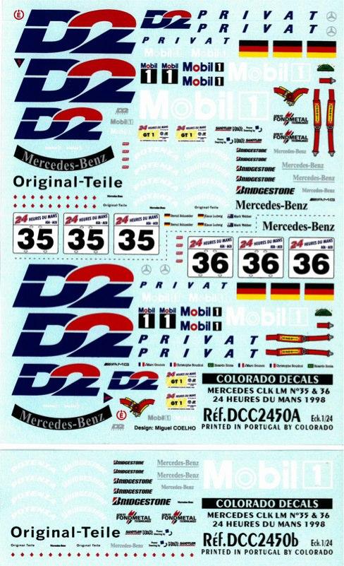 DCC2450
