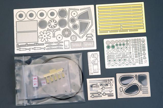 ホビーデザイン 1/24 ニッサン フェアレディ Z 240ZG ディティールアップパーツ タミヤ対応 HD02-0426