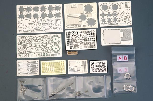 ホビーデザイン 1/12 ヤマハ FZF750 テック21 1987 ディティールアップパーツ フジミ対応 HD02-0427