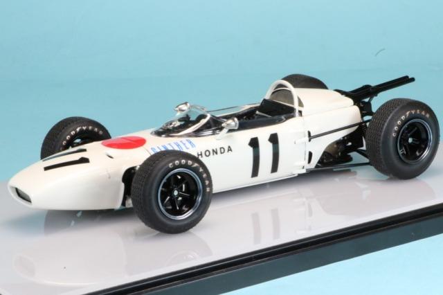 ロムファクトリー 1/20 ホンダ RA272 メキシコGP 1965 R.ギンザー ウィナー ホンダF1初優勝 RF20043_TKD