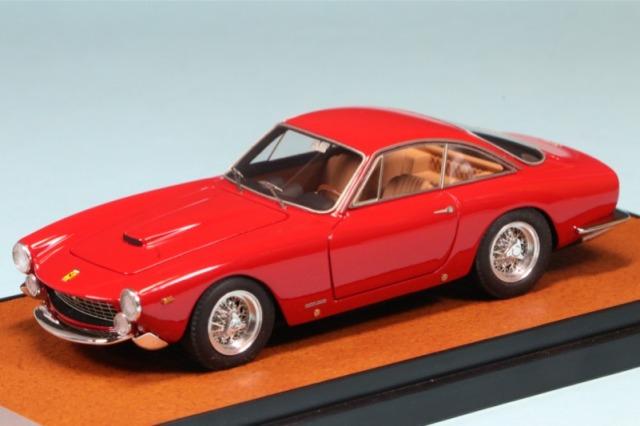 BBR 1/43 フェラーリ 250 ルッソ 1963 レッド BBR71A