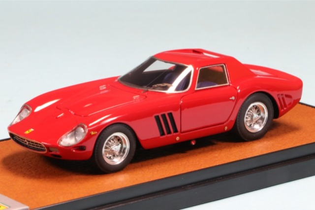 BBR 1/43 フェラーリ 250 GTO 1964 レッド BBR73A