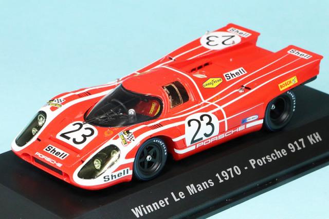 ポルシェ特注スパーク 1/43 ポルシェ 917K ルマン 24h 1970 No.23 MAP02027020