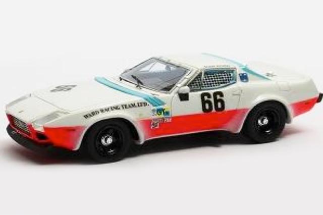 [予約] MATRIX 1/43 フェラーリ 365 GTB/4 NART デイトナ 1978 No.66 MXR40604-022