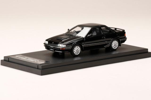 [予約] MARK43 1/43 トヨタ スプリンター トレノ GT-Z AE92 ブラックメタリック PM43143SBK