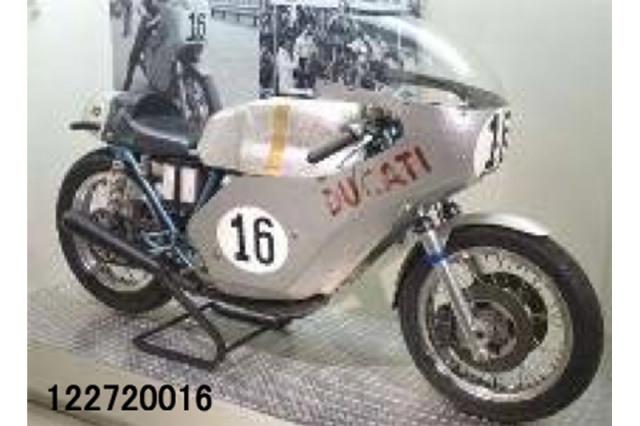 ミニチャンプス 1/12 ドゥカティ 750 ポール スマート イモラGP 1972 No.16 122720016 122720016