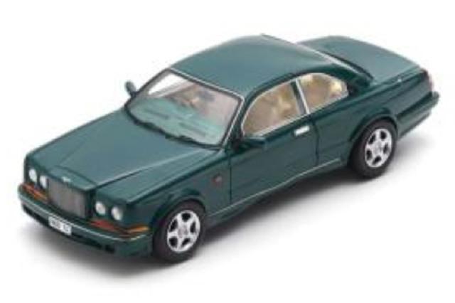 [予約] スパーク 1/43 ベントレー コンチネンタル T 1996-2003 S3825