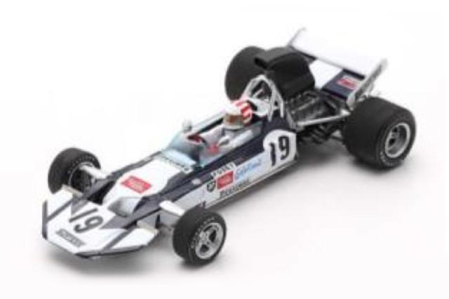 [予約] スパーク 1/43 サーティース TS9 U.S.GP 1971 S.ポージー S4016