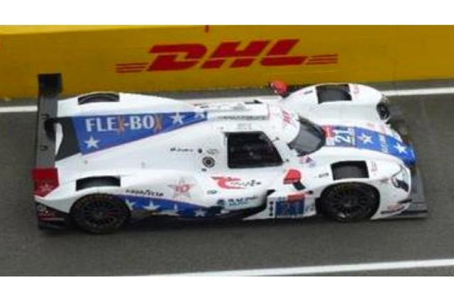 [予約] スパーク 1/43 オレカ 07 ギブソン ルマン 24h 2021 LMP2 Pro Amクラス Winner No.21 S8237