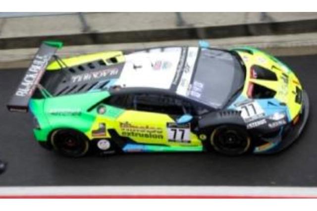 [予約] スパーク 1/18 ランボルギーニ ウラカン GT3 Evo スパ 24h 2020 Pro-AM Cup Winner No.77 18SB021