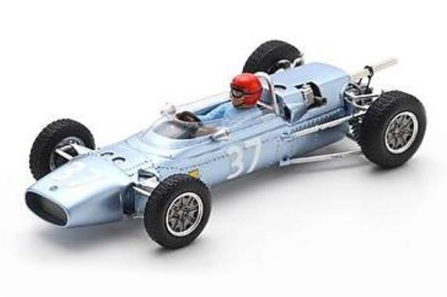 [予約] スパーク 1/43 マトラ MS1 F3 モナコGP 1965 J.P.ジョッソー SF106