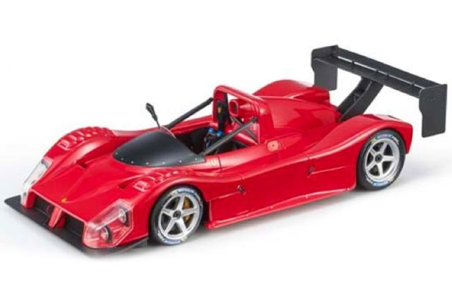 [予約] トップマルケス 1/18 フェラーリ 333SP レッド TOP112A