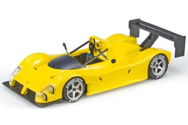 [予約] トップマルケス 1/18 フェラーリ 333SP イエロー TOP112C