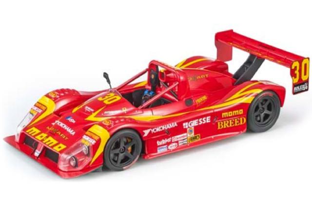 """[予約] トップマルケス 1/18 フェラーリ 333SP """"MOMO"""" デイトナ Winner No.30 TOP112D"""
