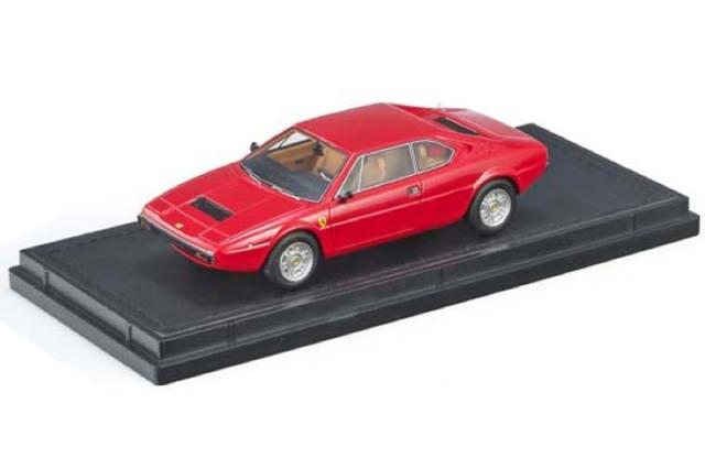 [予約] トップマルケス 1/43 フェラーリ 308 GT4 レッド TOP43016A