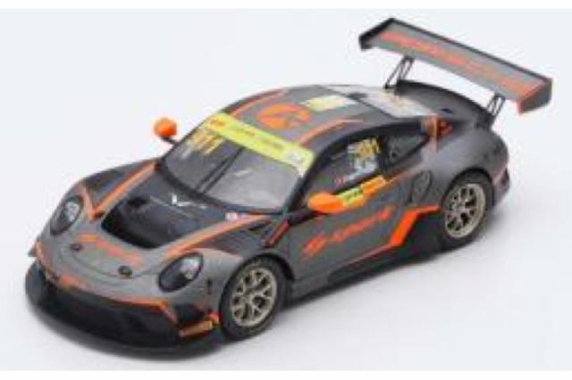 [予約] スパーク 1/64 ポルシェ 911 GT3 R FIA GT ワールドカップ マカオ 2019 No.911 Y172