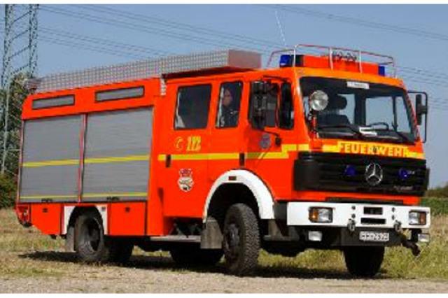 TRF015S