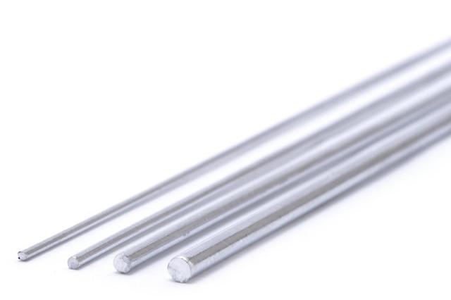 ウェーブ アルミ線 AL-ライン 1.5mm (3本入) OP-363