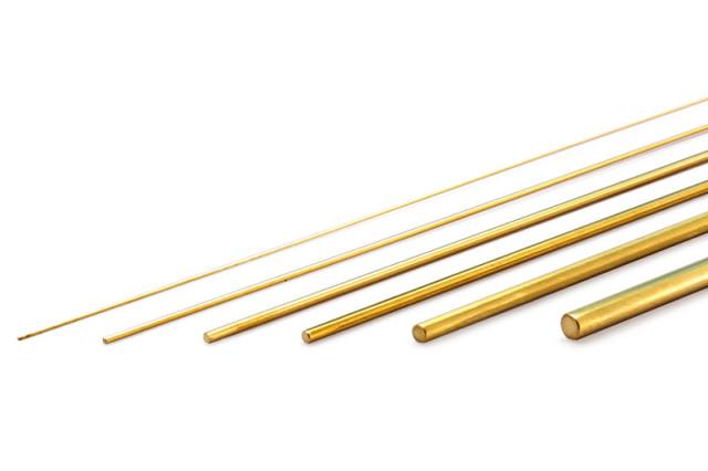 ウェーブ C-ライン No.4 外径:1.0mm (5本入) OP-054