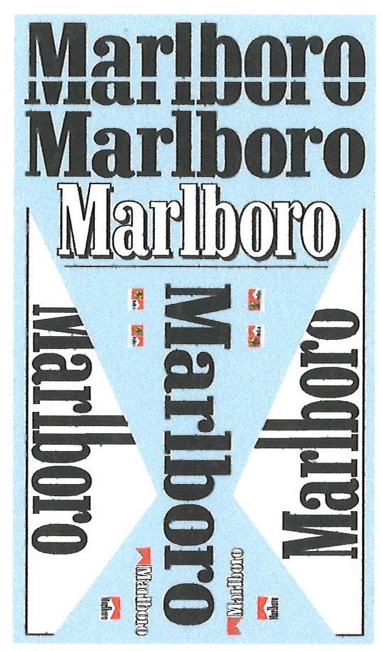 [予約] ミュージアムコレクション 1/12 フェラーリ F2002 マルボロ レベル対応 MC-D1019